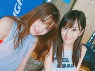 メキシコ留学中のAKB48入山杏奈、山本彩の卒業発表知り「わたしが帰るまで…」