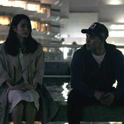 美咲、光る『TERRACE HOUSE BOYS & GIRLS IN THE CITY』31st WEEK(C)フジテレビ/イースト・エンタテインメント