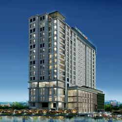 タイ・バンコクに新ホテル「ザ・プリンスアカトキ」屋外プールやバー併設