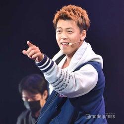 竹内涼真、初ミュージカルで歌&ダンス挑戦 黄色い歓声浴びる<17 AGAIN>