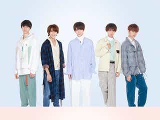 HiHi Jets&美 少年、舞台「少年たち」主演抜擢 新橋演舞場で初上演