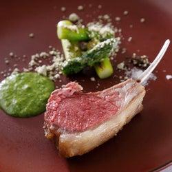 本当においしい「ラム肉」を味わうならここ! 羊づくしのイタリアン、代官山『インクローチョ』