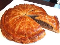 和牛がぎゅっとつまった至極の「ミートパイ」に感動! パリの名店出身のパティシエが開いた「パイ専門店」