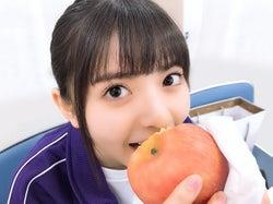 乃木坂46齋藤飛鳥、りんごを丸かじり 新プロジェクト「ザンビ」に新たな動き