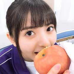 モデルプレス - 乃木坂46齋藤飛鳥、りんごを丸かじり 新プロジェクト「ザンビ」に新たな動き