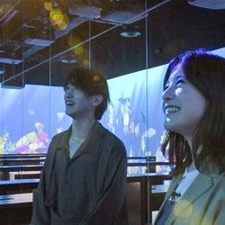 """吉高由里子&横浜流星、""""デート""""のように和気あいあい<本人コメント>"""