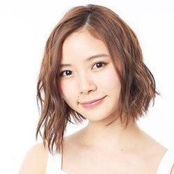 朝日奈央、雰囲気ガラリ…!オレンジヘアのイメチェンSHOTにファン「似合いすぎ」「韓国のアイドルみたい」