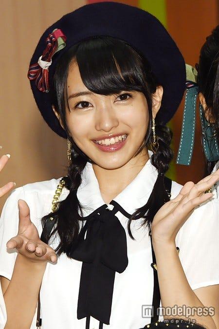 AKB48チーム4・向井地美音