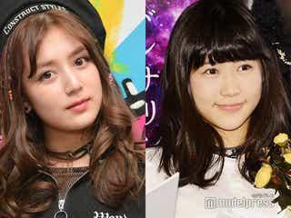 元AKB48奥真奈美、西野未姫に毒舌炸裂「一緒にしてほしくない」 バトルに反響