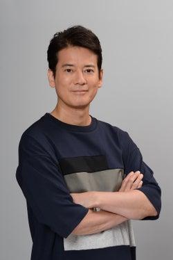 唐沢寿明「24時間テレビ」ドラマ特別出演 「言いたくてしょうがない」役柄は?