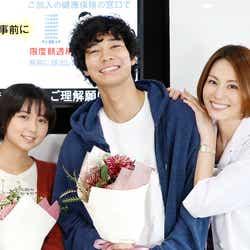 モデルプレス - 上白石萌歌&清原翔「ドクターX」で初共演 米倉涼子に感激
