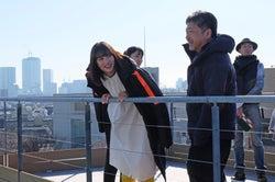 広瀬すず、是枝裕和監督の演出で主演「なんて贅沢なんだ!」