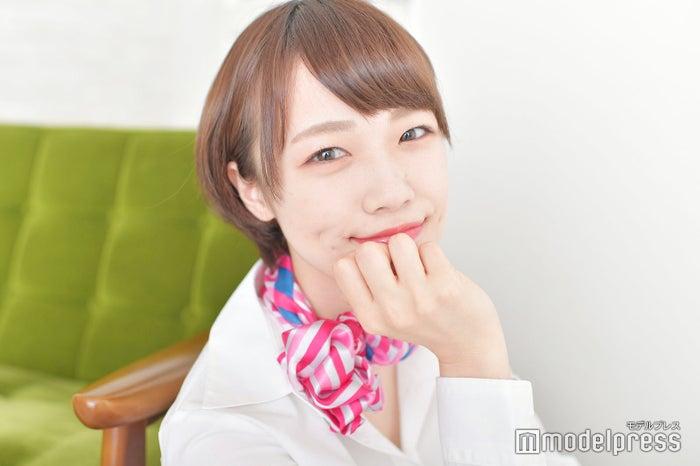 小澤綾乃 (C)モデルプレス