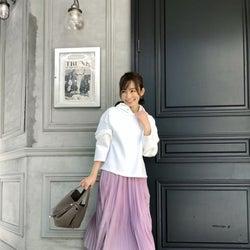 【ユニクロ・GU】上品きれいめな春の旬コーデ7選