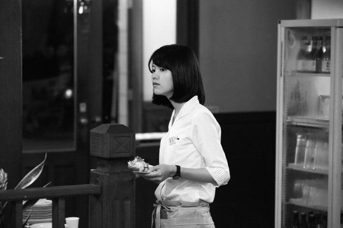 志田彩良(c)『ひかりのたび』製作委員会