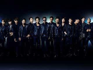 今週のMステは、EXILEが新曲「24karats GOLD SOUL」をいち早く披露!関ジャニ∞、ゆず、KANA-BOONらも出演