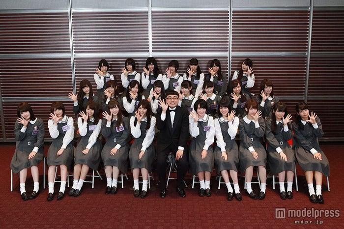 乃木坂46(C)「NOGIBINGO!5」製作委員会