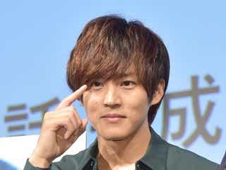 松坂桃李、KAT-TUN上田竜也は「本当に大変だった」