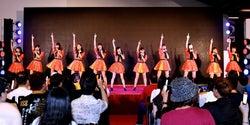 お披露目イベントの様子/AKB48 Team TP正式成員表演「好想見你」(C)AKB48 Team TP