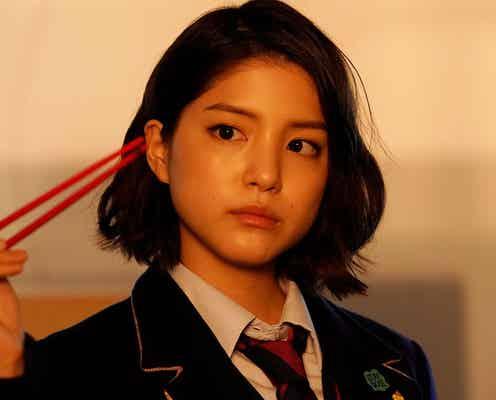 川島海荷、ジャニーズWEST主演ドラマのヒロインに<炎の転校生REBORN>