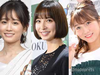 篠田麻里子が結婚 前田敦子、高城亜樹…元AKB48の人気メンバーが続々ゴールイン