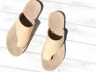 履くだけで今っぽ!ローリーズファーム「甲深サンダル」が夏のスカートコーデをアップデート