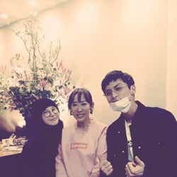 """モデルプレス - 吉高由里子、高良健吾とのプライベートに反響 偶然の""""遭遇""""で「特別な日になった」"""