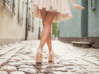 足が痩せないのはなぜ?プロが教える脚痩せエクササイズ
