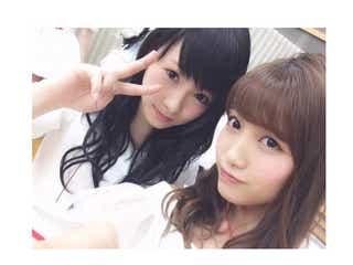 AKB48川栄李奈、黒髪ロングにイメチェン「若く見える自信ある」