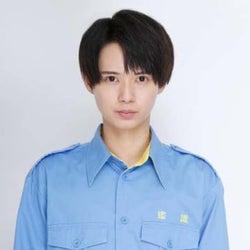 井上瑞稀、「監察医 朝顔」で11年ぶり月9出演。童顔だが実は37歳の新人鑑識官に