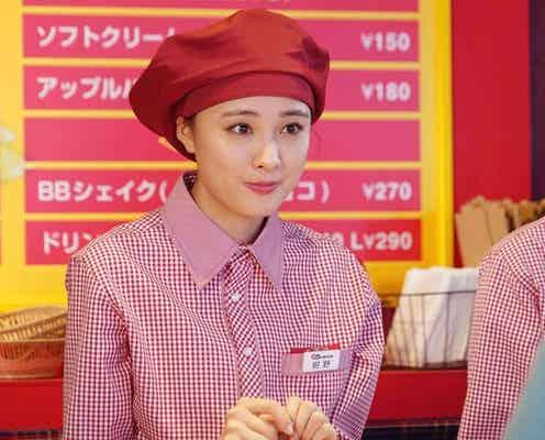 <恋です!>大友花恋、吉住が新キャストに決定!吉住「かなり難しく苦戦」【コメントあり】