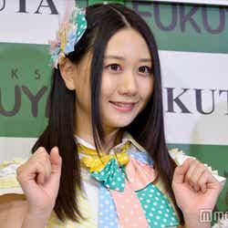 モデルプレス - SKE48古畑奈和、デート疑惑にコメント 謝罪するファン続出の事態に