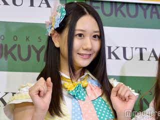 SKE48古畑奈和、デート疑惑にコメント 謝罪するファン続出の事態に
