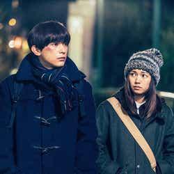吉沢亮、二階堂ふみ(C)2018映画「リバーズ・エッジ」製作委員会/岡崎京子・宝島社