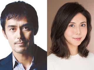 阿部寛「新参者」シリーズが完結 松嶋菜々子と初共演