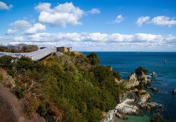 自然豊かな徳島県小松島市(提供画像)