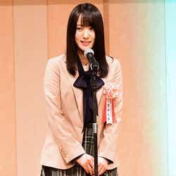 モデルプレス - 欅坂46菅井友香、大先輩を祝福 東京五輪に向けて意気込む