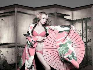 倖田來未、体調不良でイベント出演キャンセル 謝罪コメント発表