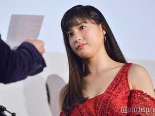 土屋太鳳、佐藤健からの手紙に涙「気持ちが追いつかなくて辛いこともあった…」<8年越しの花嫁 奇跡の実話>