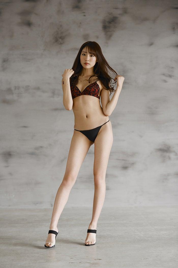 志田友美(C)熊谷貫/週刊プレイボーイ