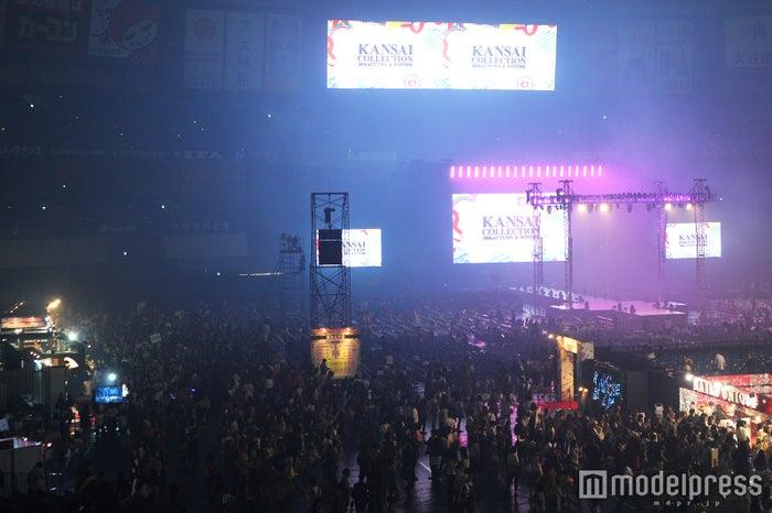 「KANSAI COLLECTION 2016 AUTUMN&WINTER」会場の様子(C)モデルプレス