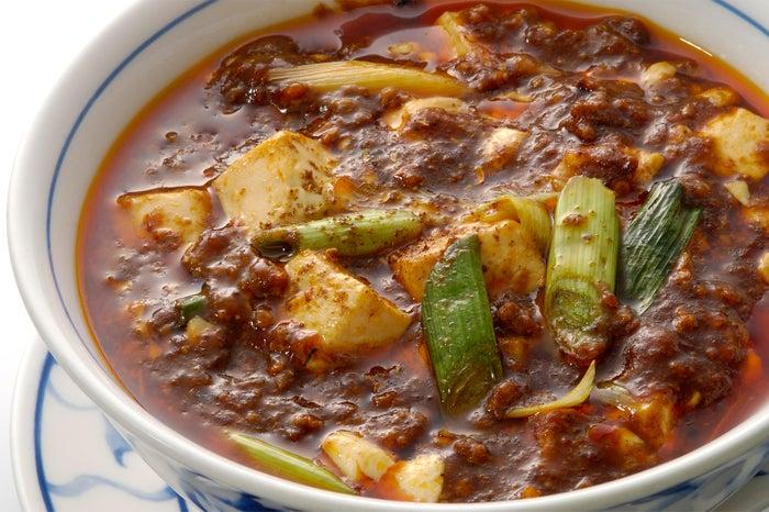 陳麻婆豆腐 正宗陳麻婆豆腐(提供画像)