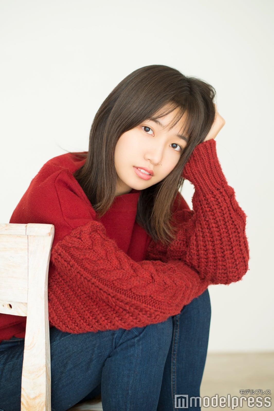 小野莉奈(C)モデルプレス