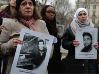 シリア内戦の拘束者、数万人が行方不明=国連報告書
