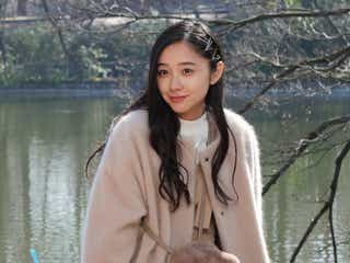 堀田真由、岡田健史主演「いとしのニーナ」ニーナ役に決定 望月歩・笠松将も出演
