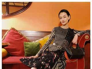 """冨永愛「グランメゾン東京」""""リンダファッション""""を真似したい ハイブランドコーデの中に隠された共通点とは"""