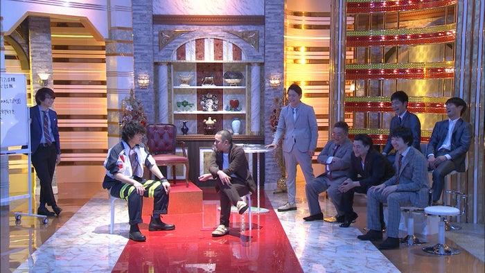 番組の様子(C)テレビ朝日