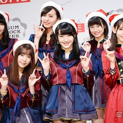 HKT48、乃木坂46に宣戦布告
