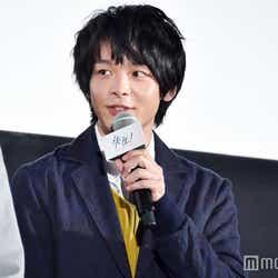 モデルプレス - 中村倫也、生田斗真から「日本一舞台挨拶の上手い俳優」とトーク力絶賛される<先生!>
