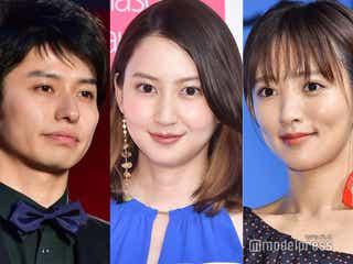 河北麻友子・夏菜・武田航平…「あいのり」出演者が結婚ラッシュ 昨年には丸山桂里奈も